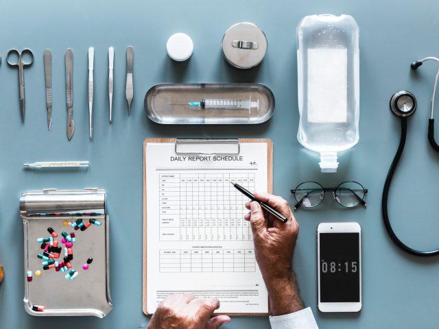 Claves para medir la salud del mercado