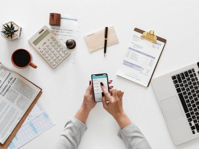 Automatizar: clave para finanzas sanas
