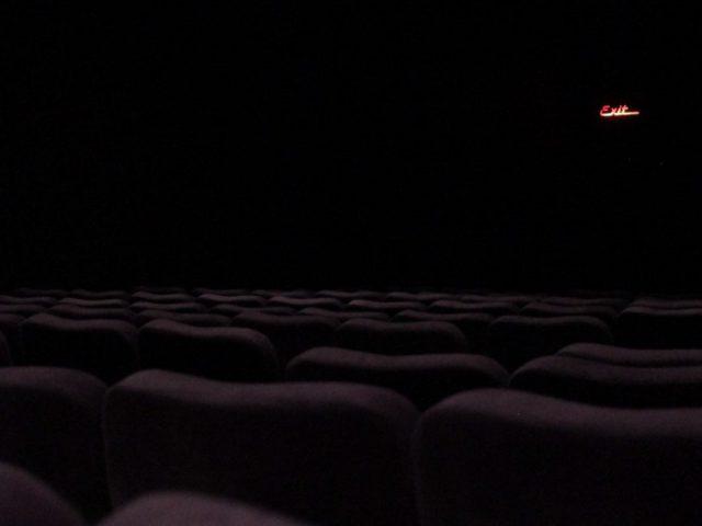 El cine, más que una terapia