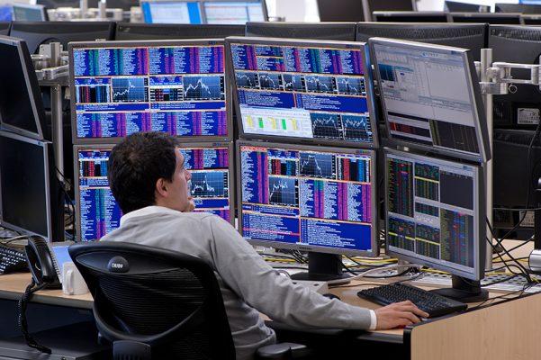 ¿Debería estar haciendo trading?