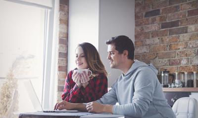 Finanzas en pareja, tu propia receta financiera