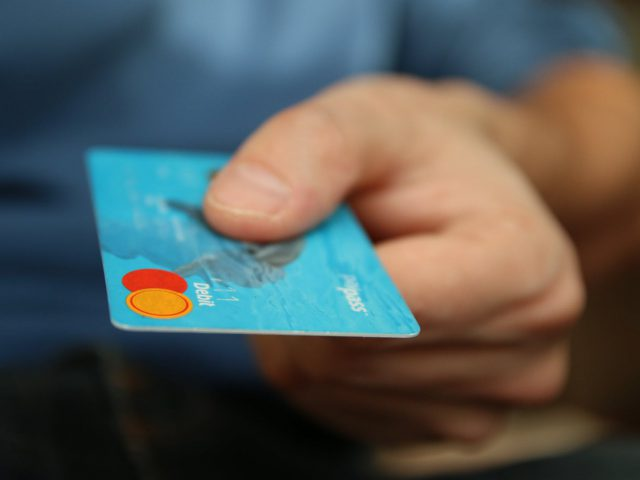 La nueva tendencia de los pagos sin contacto