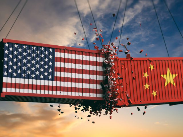 Entendiendo la guerra comercial de Trump