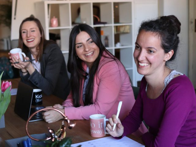 Mujeres millenials y sus decisiones financieras