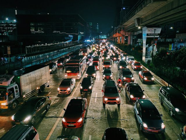 Con ride-sharing y car-sharing, comprar un auto será cosa del pasado