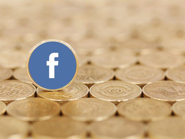 Nueva criptomoneda ¿de Facebook?