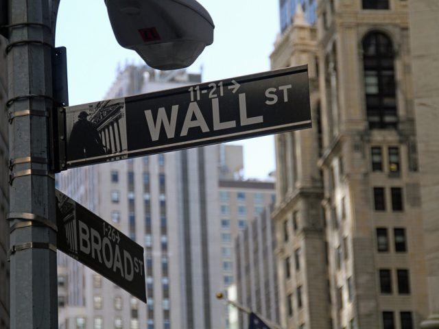 Contagia optimismo histórico a mercados en Wall Street y México.