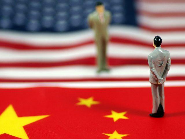 Entre EU y China, la incertidumbre es la ganadora.