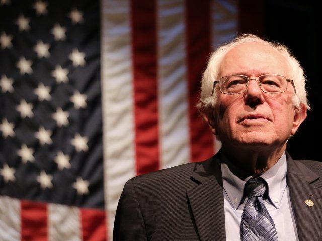 Bernie Sanders no quiere que las empresas recompren acciones