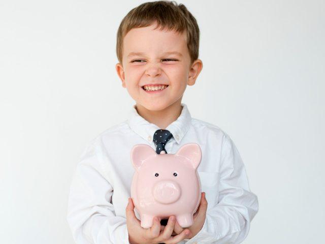 ¿Educación financiera para niños? Aquí te decimos lo más importante