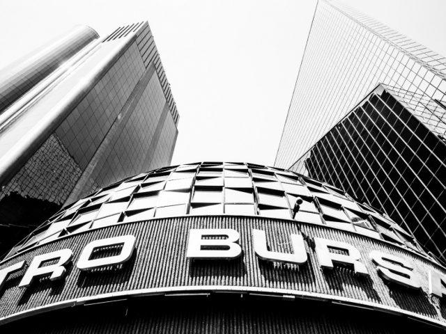 2019 pinta bien para la Bolsa mexicana