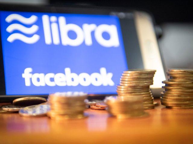 Europa le mete el freno a criptomoneda de Facebook