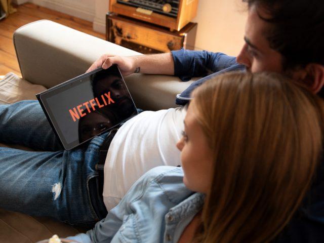 ¿Netflix podría perder el ritmo?