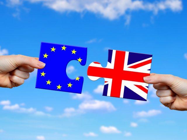 Brexit: los mercados ven la luz al final del túnel