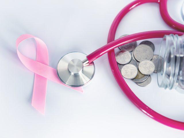 El cáncer y las finanzas