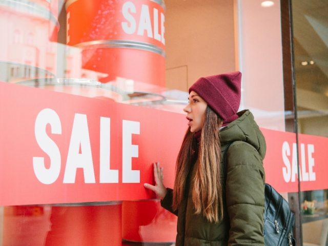 ¿De verdad bajan los precios en el Buen Fin?