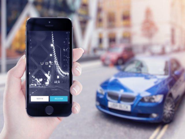 ¿A dónde se dirige Uber?