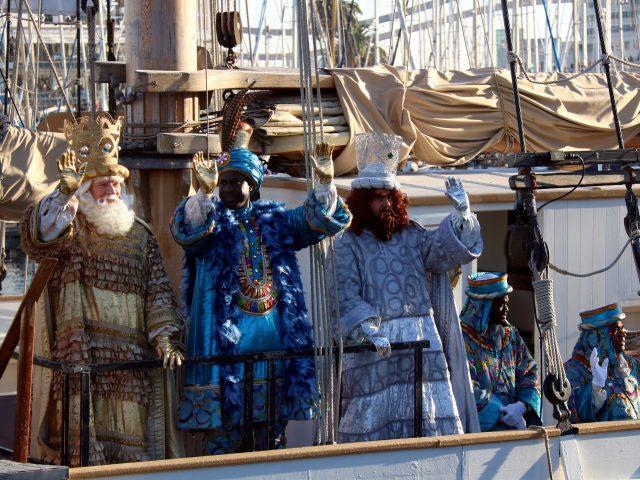 Canaco estima que los Reyes Magos gastarán entre $1,500 y $2,000 este año para regalos