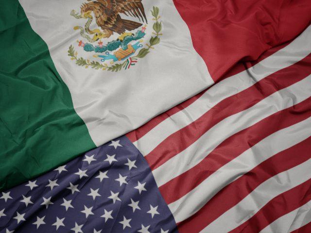 En el comercio, México y Estados Unidos se llevan bien
