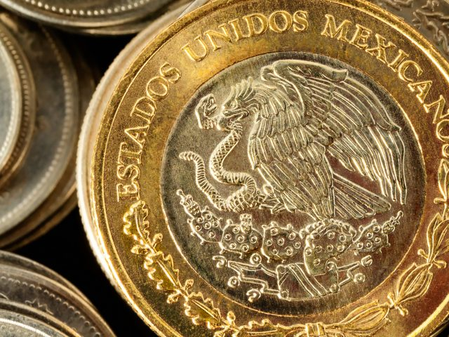 Banco de México redujo por quinta vez la tasa de interés