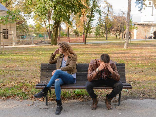 Cómo salir bien librado de las deudas de pareja