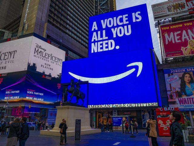 Amazon se encuentra bajo presión de accionistas a pesar de su buena racha