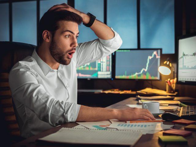 ¿Qué es lo que hace a un buen trader?