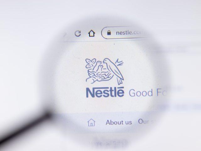 Llega Nestlé a un acuerdo con Aimmune