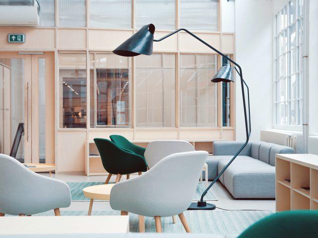 4 vistazos a la oficina del futuro