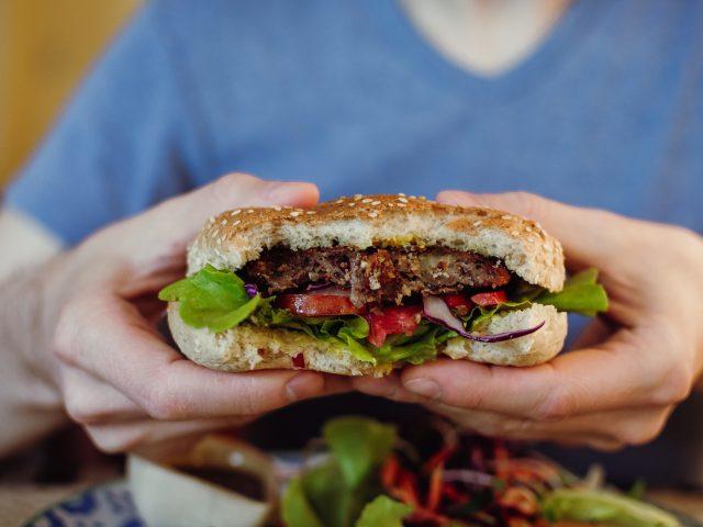 La biología molecular en una hamburguesa