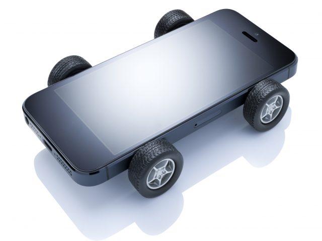 ¿Está Apple planeando un vehículo autónomo?