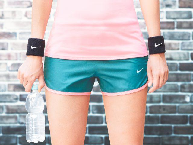 Nike vence a la pandemia