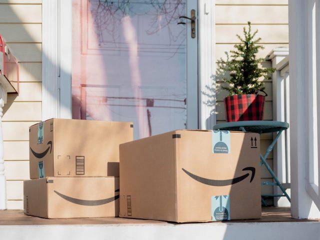 Amazon le apuesta a lo más natural