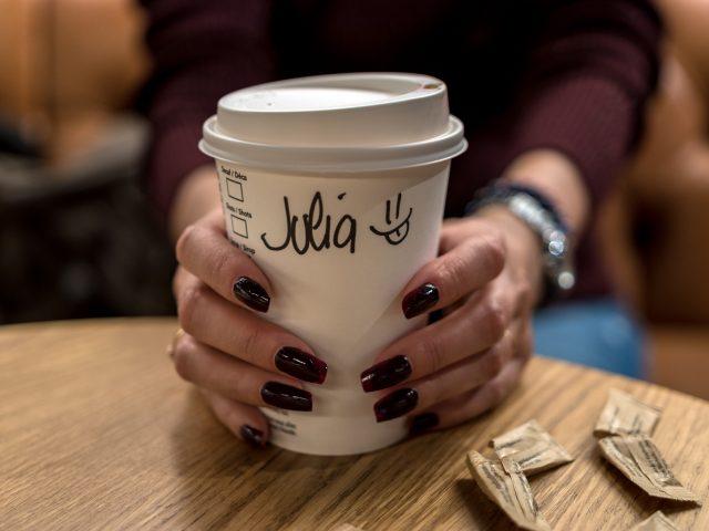 Starbucks: mejor incluyente que influyente