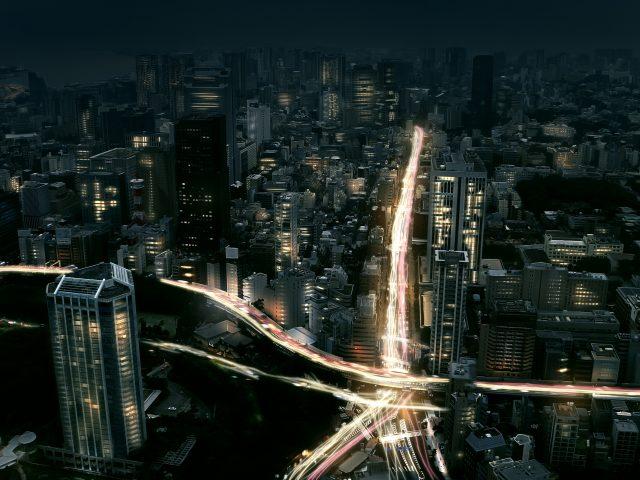 Tokio está muy cerca de ser el centro financiero asiático