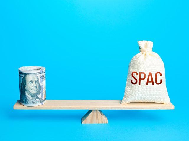 Le ponen freno a las SPAC