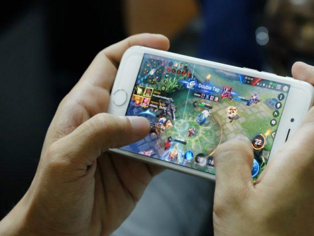 Tencent Holdings Ltd, entre acciones y adicciones
