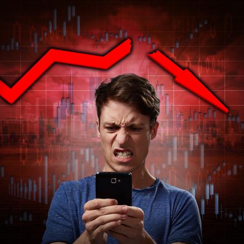 Sin miedo a la inversión… ni al error