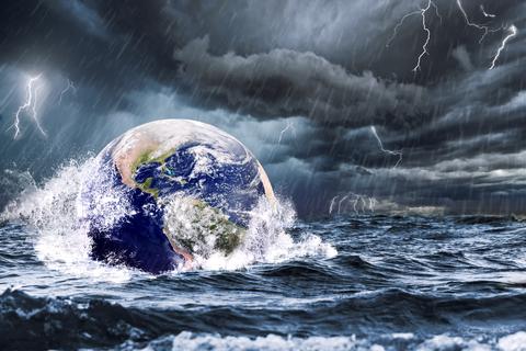 El cambio climático cuesta… y mucho