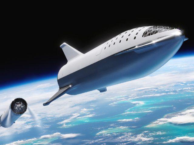 Odisea del espacio… para turistas
